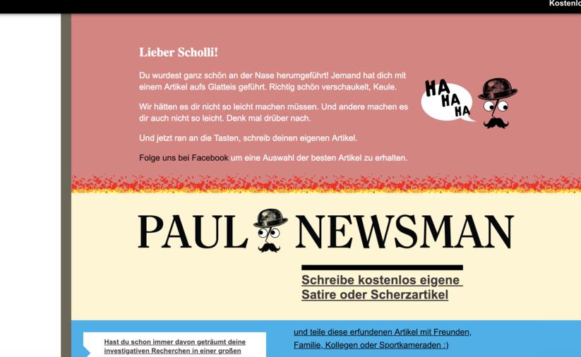 Kölner Abendblatt
