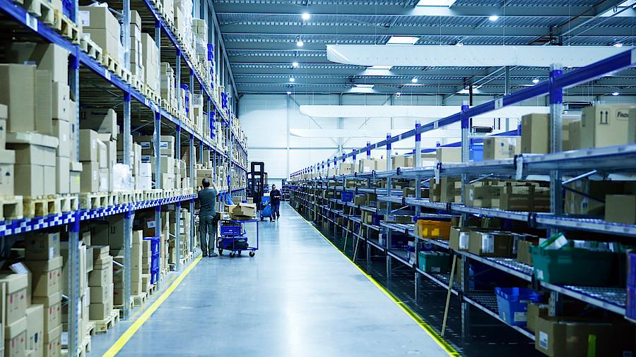 Amazon plant Einstieg in den Apothekenmarkt: Shop Apotheke im Visier