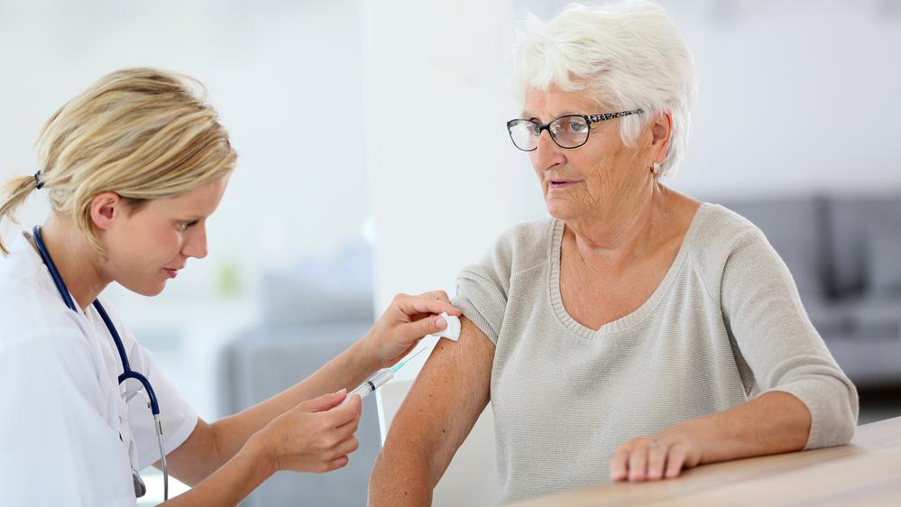 Apotheken Konnen Keinen Pneumokokken Impfstoff Beschaffen Apotheke Adhoc