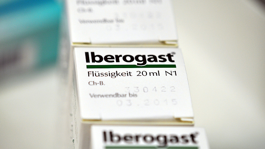 Warnung gefordert: Bayer muss bei Iberogast auf mögliche Leberschädigungen hinweisen