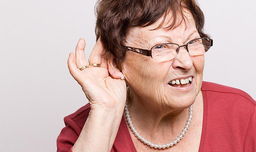 Hausmittel Ohrenschmerzen