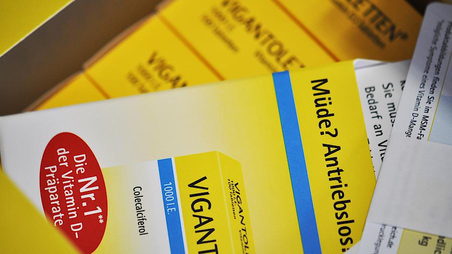 MÄRKTE-Merck lockt Anleger mit möglichem Verkauf von Sparte