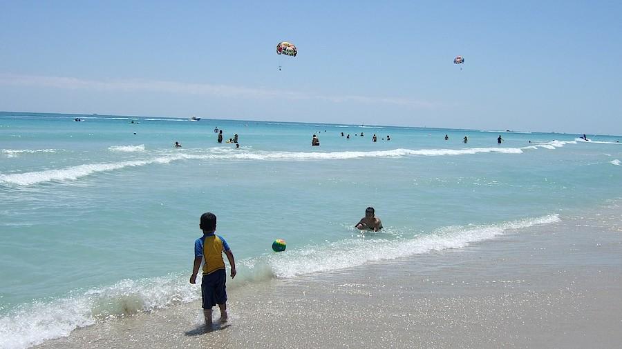 Krank Am Strand Die Kasse Entscheidet Apotheke Adhoc