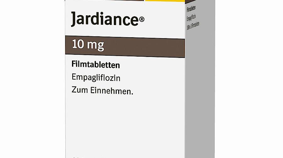 jardiance 10 mg nebenwirkungen