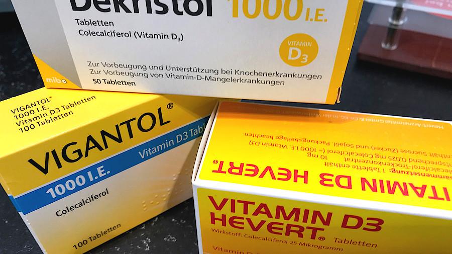 überdosierung vitamin b12