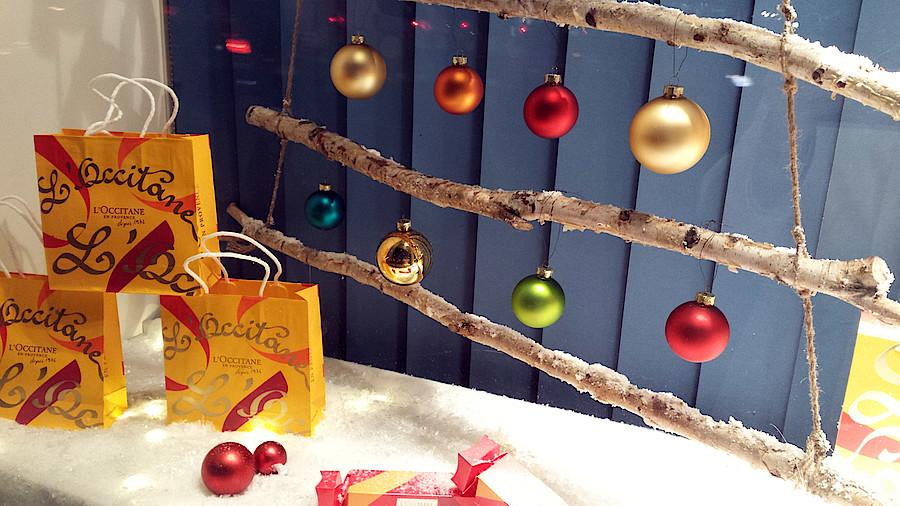 Die Besten Weihnachtsschaufenster Apotheke Adhoc