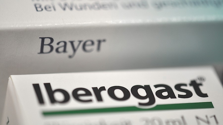 Rezeptfreies Mittel: Iberogast - Bayer muss auf mögliche Leberschädigungen hinweisen