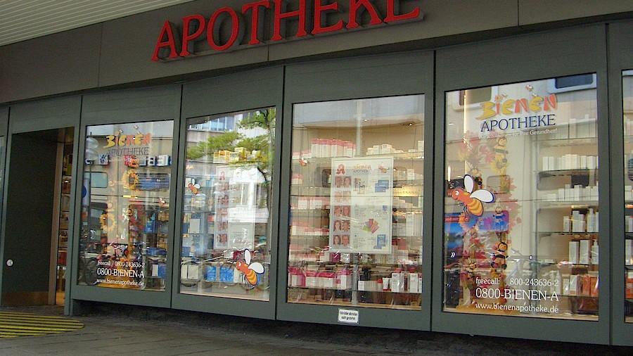 das ph nomen bienen apotheken apotheke adhoc. Black Bedroom Furniture Sets. Home Design Ideas