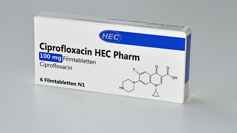 Paracetamol wechselwirkung mit antibiotika