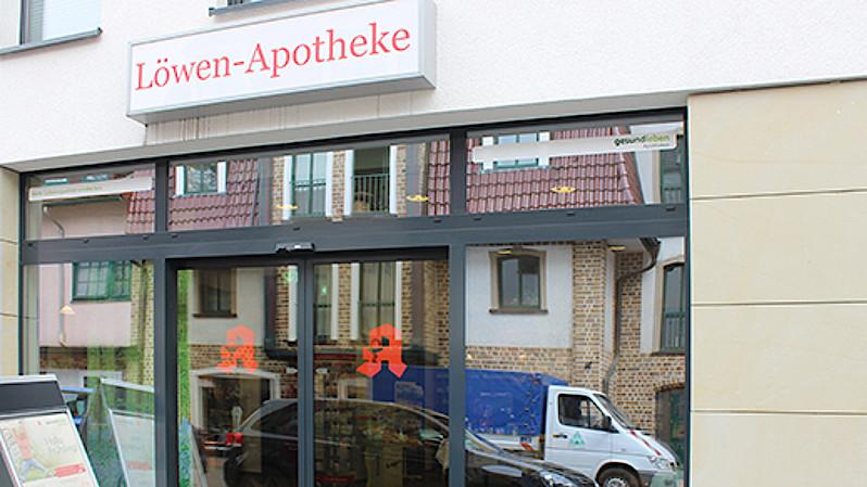 löwen apotheke meckenheim