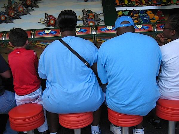 Übergewicht: Langsam essen schützt dpa, 15.02.2018 14:29 Uhr
