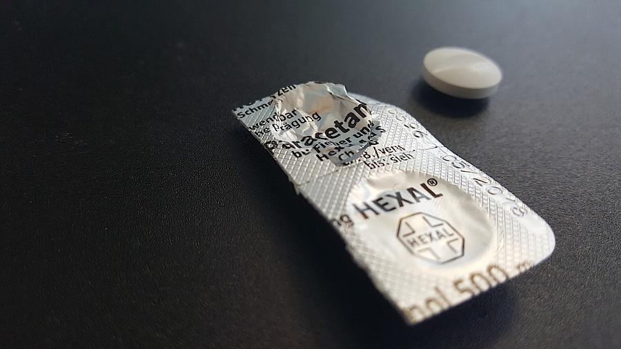 Kann Fruchtbarkeit schaden: Neue Studie zeigt: Paracetamol ist schädlicher als angenommen