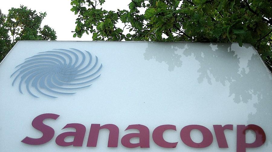 Sanacorp Eucerin Mann Wird Vertriebsleiter In Düsseldorf Apotheke