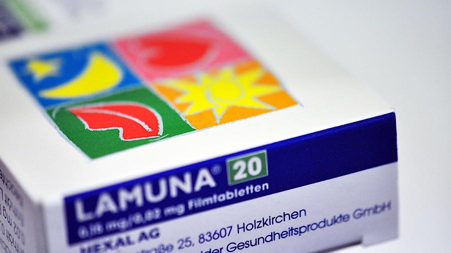 Unterschied zwischen lamuna 20 und lamuna 30