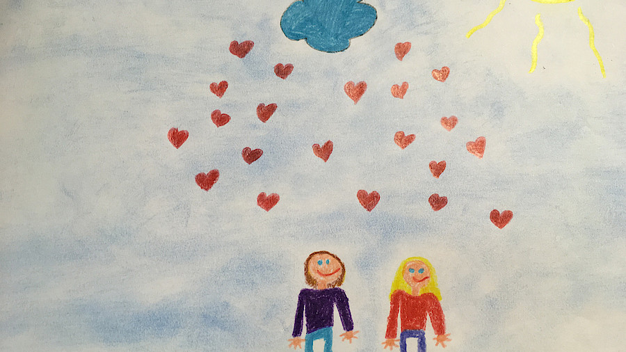 Kinder Malen Zum Muttertag Apotheke Adhoc