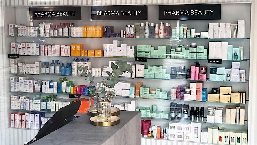 pharma beauty douglas will kunftig auch apothekenkosmetik verkaufen foto apotheke adhoc