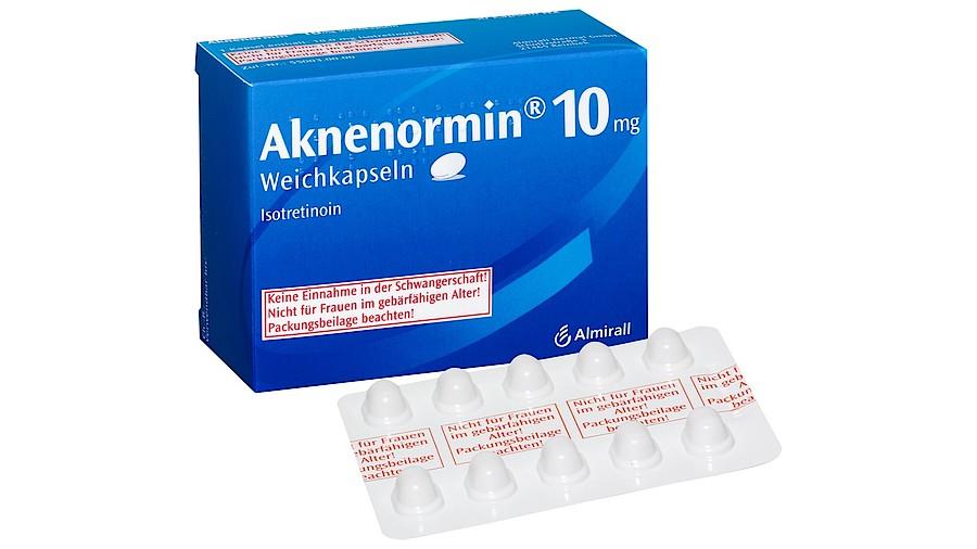 akne medikamente rezeptpflichtig
