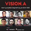 VISION.A 2020: Das Finale der Start-Up Audition