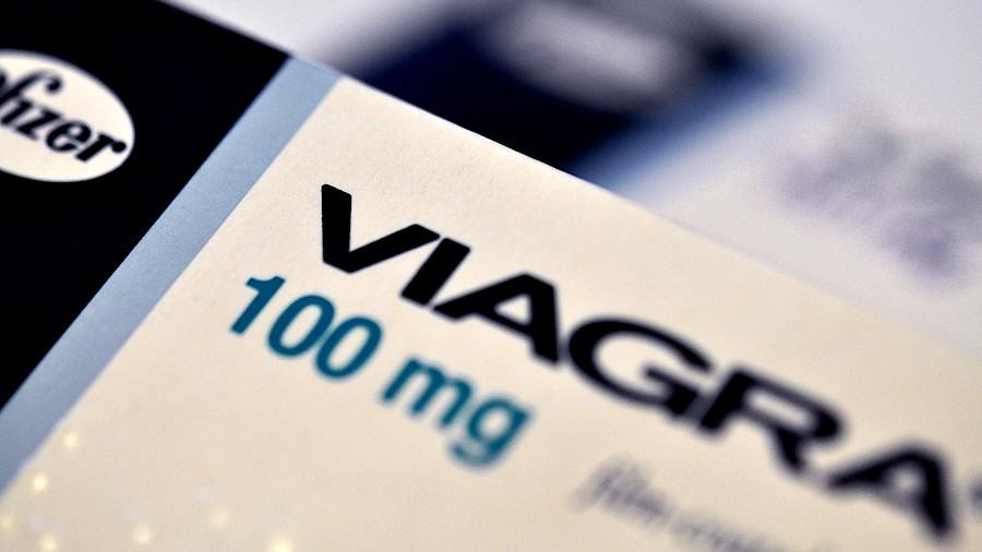 Viagra in der apotheke