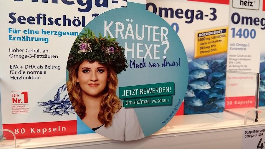 Dm Sucht Kräuterhexen Apotheke Adhoc