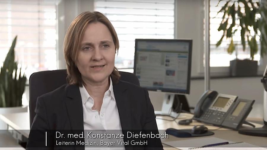 Bayer: Schwangere dürfen Iberogast nicht mehr nehmen
