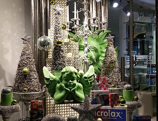 Weihnachtsdeko schaufenster my blog for Weihnachtsdeko schaufenster