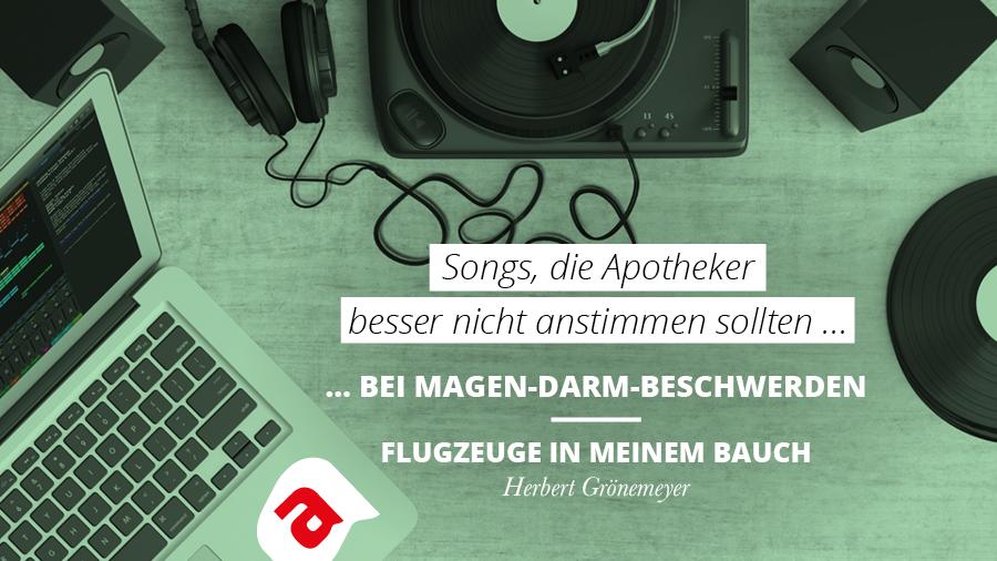 Haken Songs 2012
