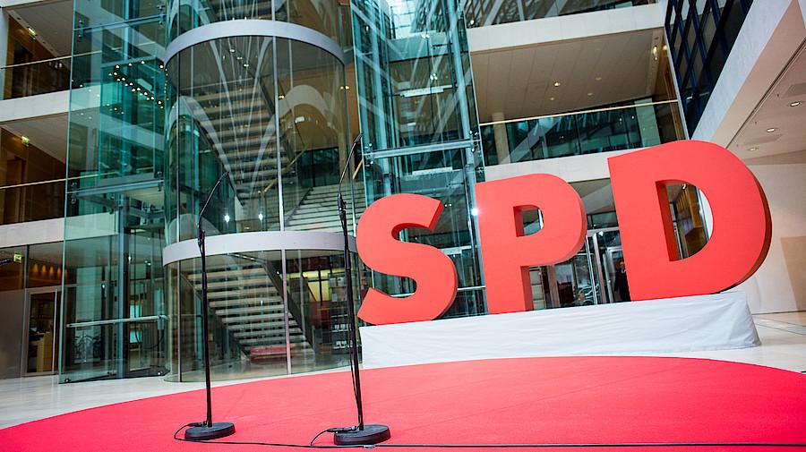Juso-Chef Kühnert wirft SPD Einknicken vor der Union vor