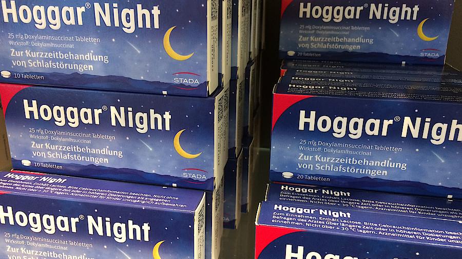 macht hoggar night abhängig