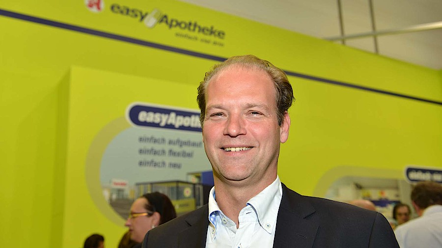 Lars Horstmann