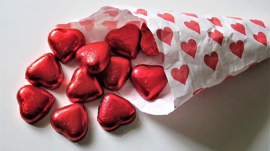 Tipps Valentinstag