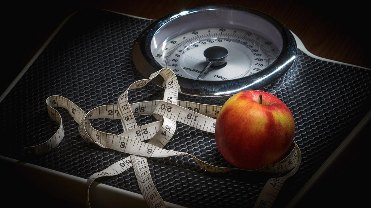 Doktor TV, wie man Gewicht verliert