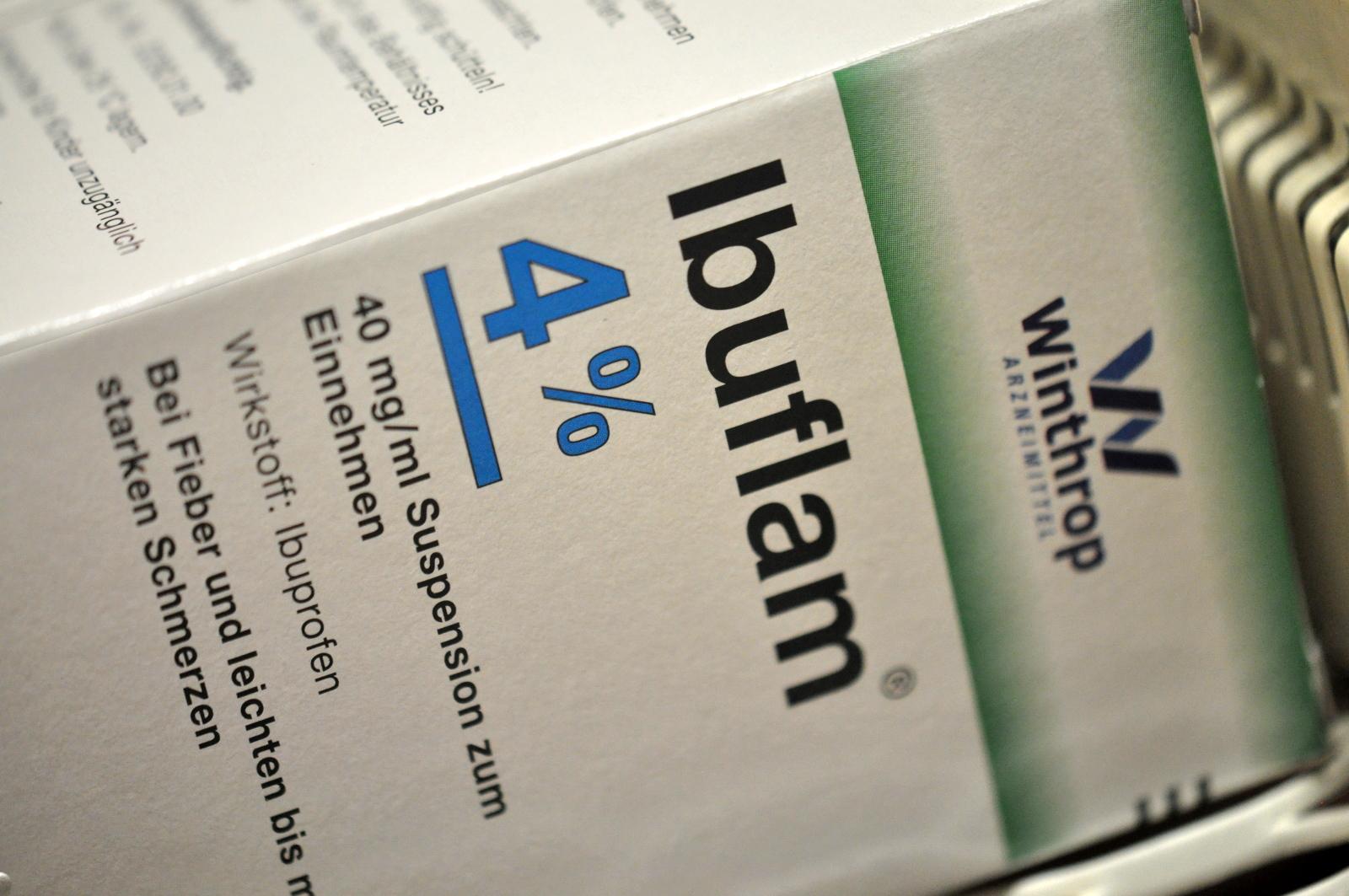 ibuprofen auch die alternativen werden knapp apotheke adhoc. Black Bedroom Furniture Sets. Home Design Ideas