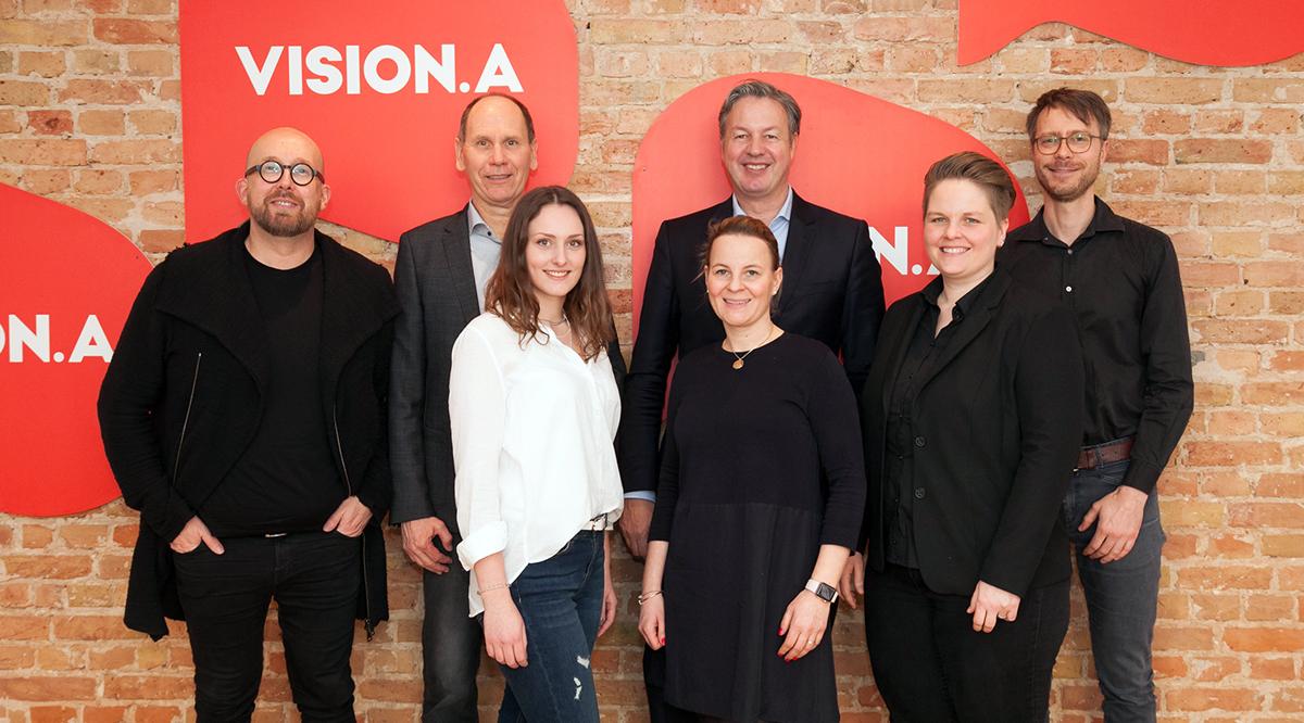 VISION.A Awards: Jury kürt Favoriten   APOTHEKE ADHOC