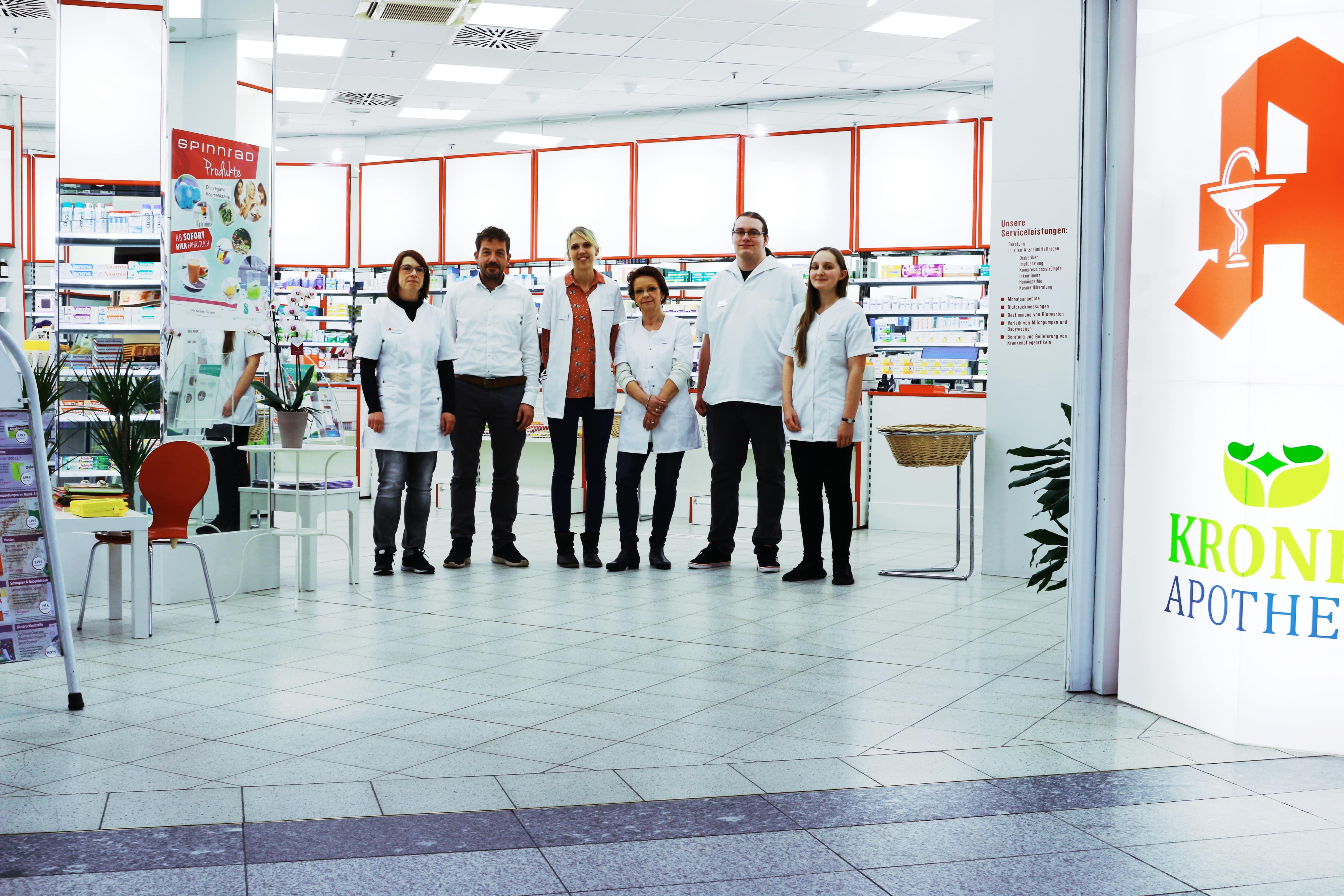 Standortprüfung: Apotheker zählt Kunden von Hand - APOTHEKE ADHOC