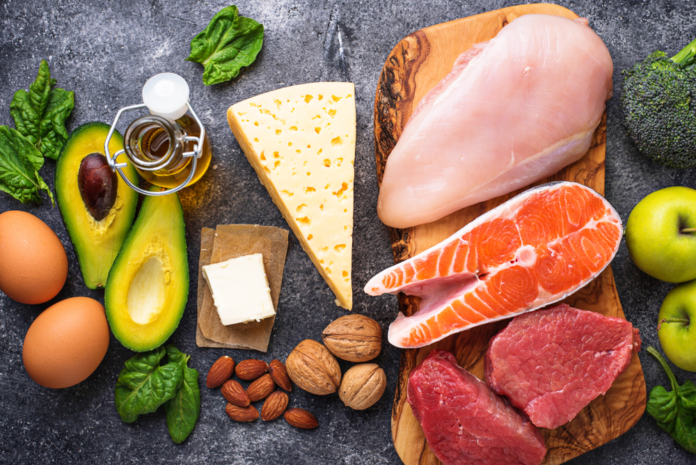 Definition einer kohlenhydratreichen Ernährung