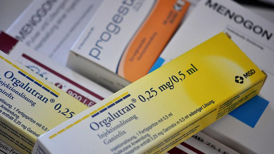 Orgalutran Nebenwirkungen
