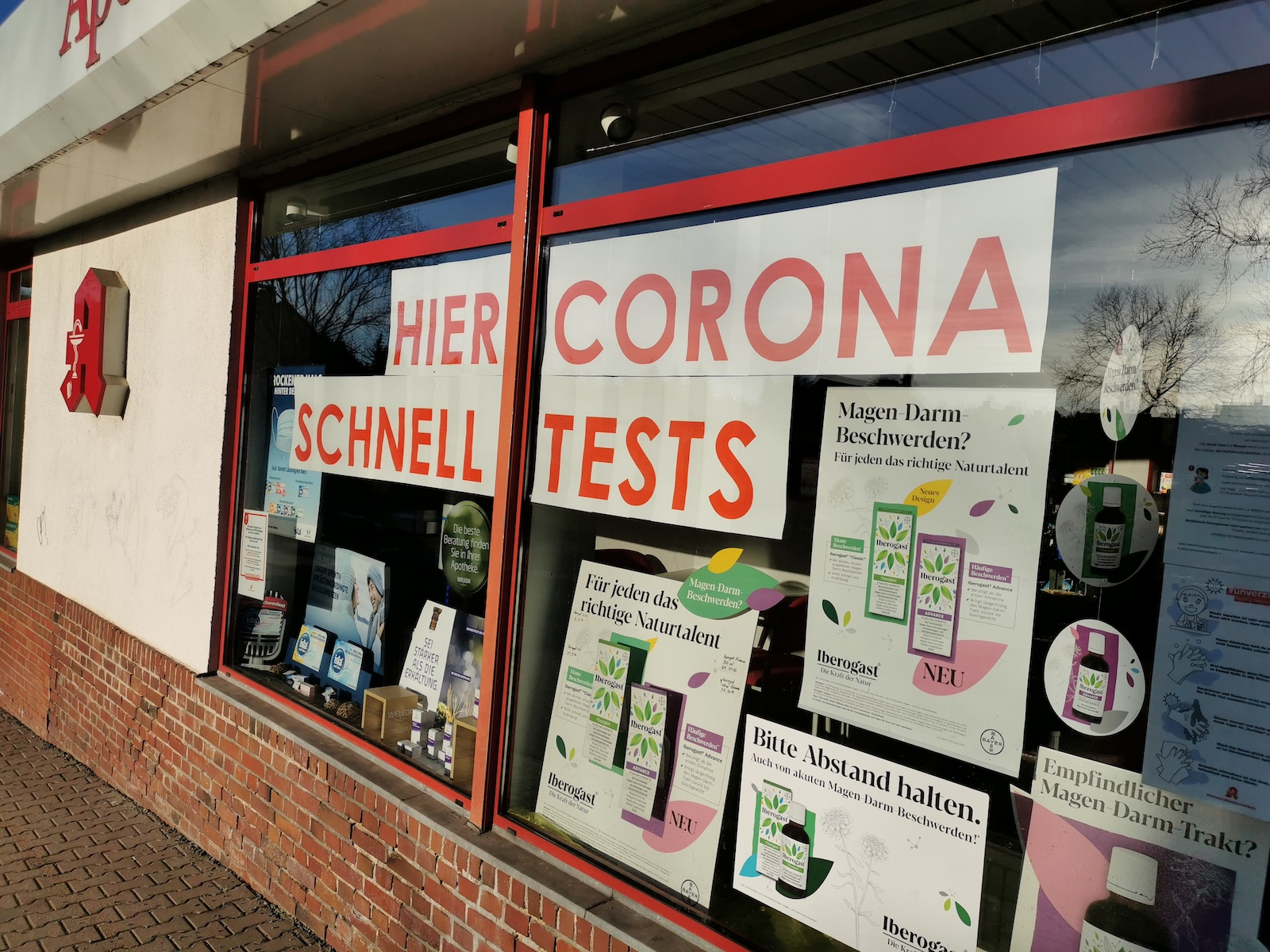 Corona Test Ergebnis Am Wochenende