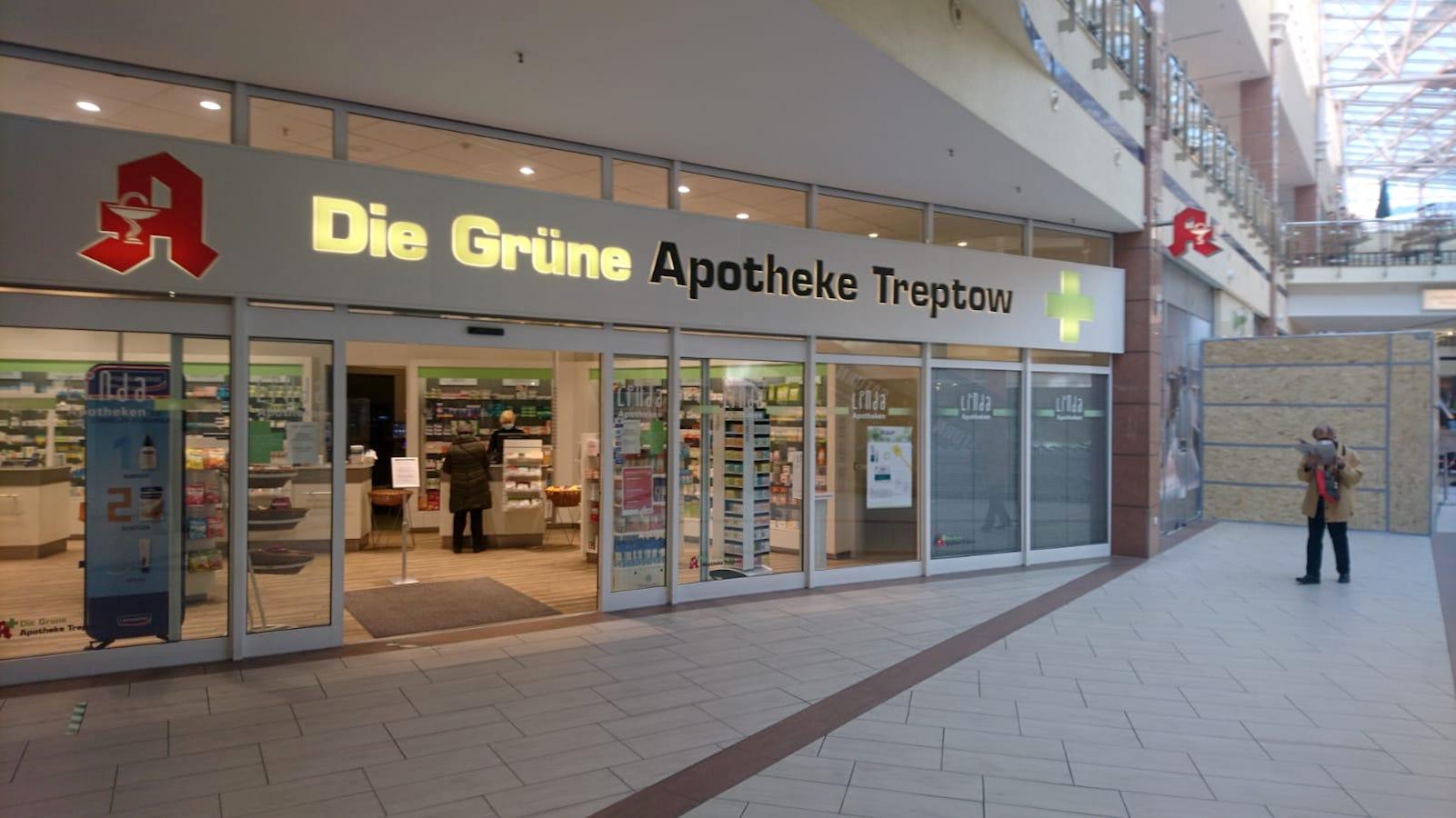 Ad Hoc Apotheke