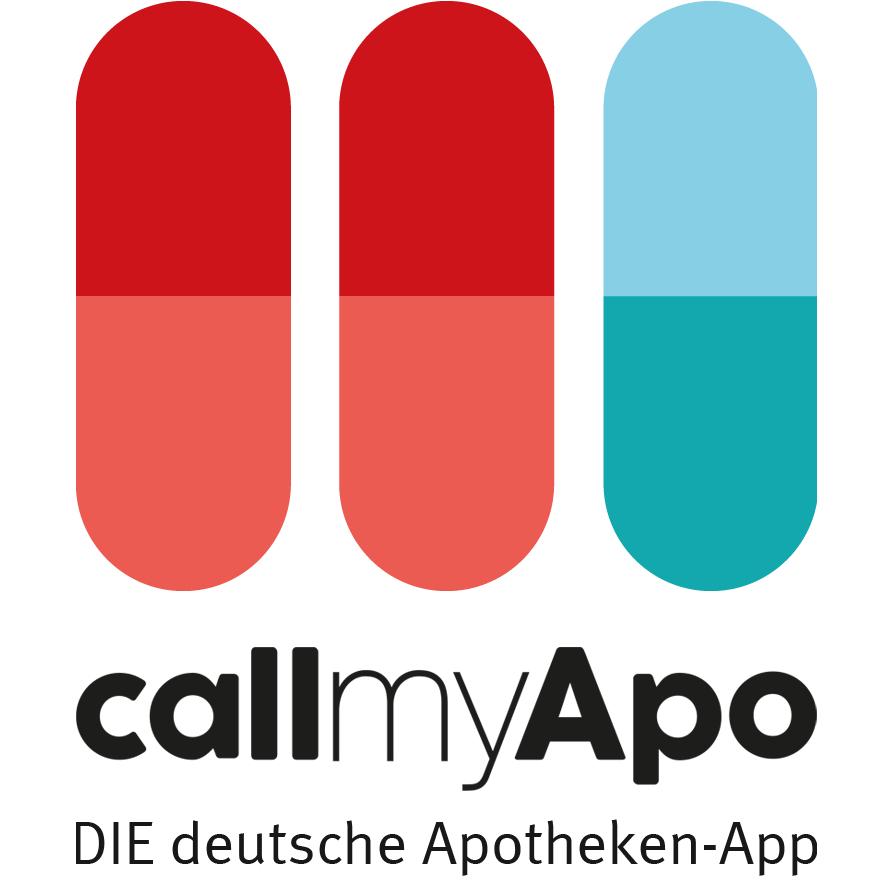 callmyapo die deutsche apotheken app jetzt kostenlos f r alle apotheken apotheke adhoc. Black Bedroom Furniture Sets. Home Design Ideas